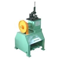 Spit Trimming Machine