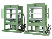 Cens.com 旭本國際精密機械股份有限公司 熱壓成型台