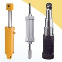 多節式液壓缸,氣壓缸用活塞桿機械柱,鏜光無縫鋼管