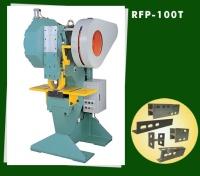 Cens.com KUEI CHUAN MACHINERY CO., LTD. Shaped Steel Hole Punching Machine