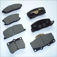 Cens.com LIH DAH BRAKE LINING IND. CO., LTD. Auto Disc Brake Pads