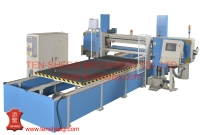 Cens.com TEN SHEEG MACHINERY CO., LTD. BANDKNIFE SPLITTING MACHINE