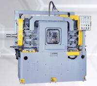 Cens.com LIAN FENG SHENG MACHINERY CO., LTD. 4-SPINDLE LIFT TYPE PROCESSING MACHINE