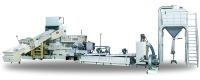 Cens.com YE I MACHINERY FACTORY CO., LTD. WATER COOLED PLASTIC WASTE RECYCLING MACHINE