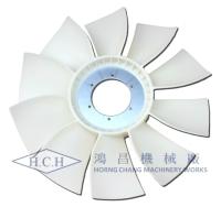 Cens.com 鴻昌機械廠 CAT320D 引擎風扇