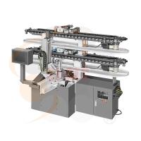 Cens.com SANJET INTERNATIONAL CO., LTD. Auto tool  changer for 5-axis machining center