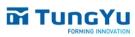 TUNG YU HYDRAULIC MACHINERY CO., LTD.
