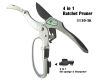 Cens.com WINLAND GARDEN TOOLS CO., LTD.  4 in 1 Ratchet Pruner