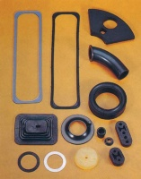 Cens.com GRAND ARTISAN PRODUCTS INC. Plastic and Rubber Parts
