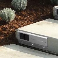 Cens.com PLEO INC. LED Solar Stair Indicator