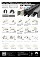 Cens.com WEN HUI ENTERPRISE CO., LTD. 4-wired track system