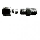 Cens.com FWU YIH BRASS ENTERPRISE CO., LTD. Fitting Tube Double(Stainless)