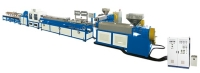 Cens.com 振宇塑膠機械有限公司 Plastic Wood Composite Profile Extruding Machine
