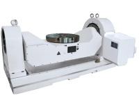Cens.com PARKSON WU INDUSTRIAL CO., LTD. CNC Turn ion Tilting & Rotary Table