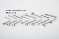 Cens.com CHANG FU ENTERPRISE CO., LTD. Solid Spring Snap
