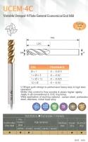 Cens.com WEL-SPRING MARKETING CO., LTD. ECO Heavy Duty Milling (Super Finishing)