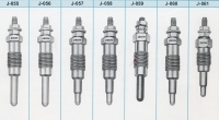 Cens.com JIN BAO YUH INDUSTRY CO., LTD. Glow plug