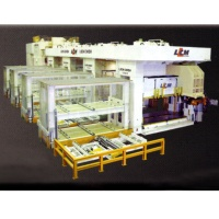 Cens.com LIEN CHIEH MACHINERY CO., LTD. Hydraulic Metal Forming Presses