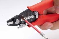 Cens.com MING HSI IND. CO., LTD. Wire Cutter/Stripper