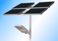 Solar Streetlight