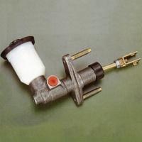 剎車總泵,分泵