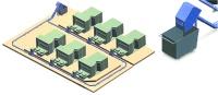 Cens.com 逢吉工業股份有限公司 密閉管路式輸送系統