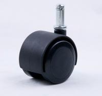 Cens.com TAIWAN GOLDEN BALL INDUSTRIAL CO., LTD. Compression released brake Castor