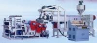 Cens.com CHUN TAI MACHINERY INDUSTRIES CO., LTD. HIPS. PP. Plastic Sheet Making Machine