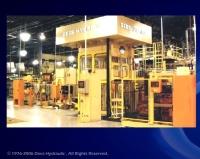 四柱型液壓機
