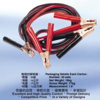 Cens.com BOOSTER CABLE ENTERPRISE CO., LTD. Car Booster Cable