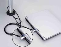 Cens.com ABA LOCKS INTERNATIONAL CO., LTD. Multi-application Security cable Lock