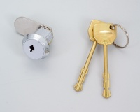 Cens.com ABA LOCKS INTERNATIONAL CO., LTD. High Security Flat Key Pin Tumbler
