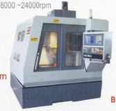 Cens.com TOPWELL MACHINERY CO., LTD. Numerical Control E/M Machining Series