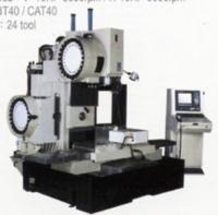 Cens.com TOPWELL MACHINERY CO., LTD. Combination-Universal Horizontal / Vertical Machining Centers Series