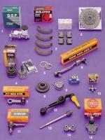 Cens.com SUPERMAN MOTOR INDUSTRIAL LTD. Auto Parts and Accessories