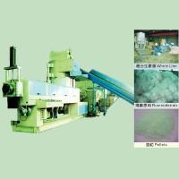 Cens.com 昇洋機械股份有限公司 薄膜回收造粒機