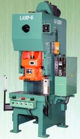 Cens.com LI CHIN (P.M.I.) CO., LTD. Great Accuracy, The Plunger Guide, C Type High speed power press