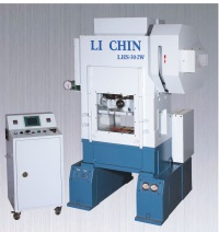 Cens.com LI CHIN (P.M.I.) CO., LTD. High Speed Precision Press (H-Type) (SPM 550)