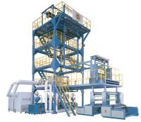 Cens.com FONG KEE INTERNATIONAL MACHINERY CO., LTD. Co-extrusion Machine