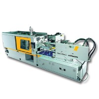 Cens.com CHUAN LIH FA MACHINERY WORKS CO., LTD. Multi Resin/ Color Injection