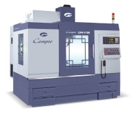 Cens.com CAMPRO PRECISION MACHINERY CO., LTD. Advanced Vertical Machining Center