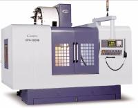 Cens.com 凱柏精密機械股份有限公司 立式全硬軌綜合加工中心機