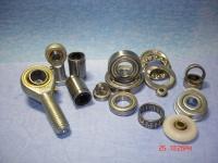 Cens.com DA JHAN PENG BEARING CO., LTD. Bearings, steel balls